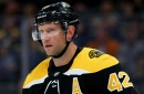 What Went Wrong for David Backes in Boston