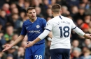 Frank Lampard angered by 'not good enough' VAR decisions after farcical Giovani Lo Celso call