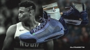 Zion Williamson debuts Thanos-inspired sneakers