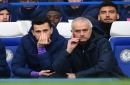 Tottenham boss Jose Mourinho rejects suggestion he has an informant in the Chelsea camp