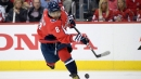 Capitals' Alex Ovechkin becomes eighth player to score 700 goals