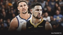Klay Thompson showing real progress in ACL tear recovery