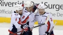 By The Numbers: How Alex Ovechkin scored his 700 goals