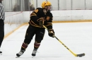 ASU Hockey: Sun Devils fall against Wisconsin in offensive showdown