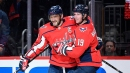 Capitals to honour Alex Ovechkin's 700 goals with pre-game ceremony vs. Jets