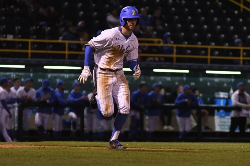 UCLA Baseball: Pettway, 'Pen Combine to Shut St. Mary's Out, 5-0