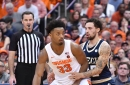Syracuse 79, Georgia Tech 72: Orange overcome 11-point halftime deficit to win