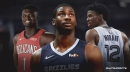 Jaren Jackson Jr. doesn't think Zion Williamson can beat Ja Morant for Rookie of the Year