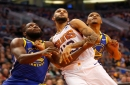 Phoenix Suns: Jonah Bolden hoping for a second 10-day contract