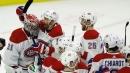 Domi scores twice, Price makes 30 saves to lead Canadiens over Senators