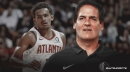 Mark Cuban goes on epic rant about officiating after Mavs' narrow loss to Hawks