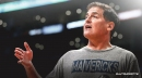 NBA official explains controversial call that triggered Mark Cuban's rant for Mavs
