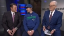 After Hours: Tyler Toffoli on winning Stanley Cup & getting traded to Canucks