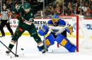 NHL Predictions: February 23rd Late Games – Including St. Louis Blues vs Minnesota Wild