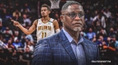 Hawks legend Dominique Wilkins speaks out on Trae Young's superstar status
