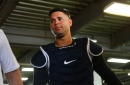 How Gary Sanchez's new catching stance will affect the Yankees