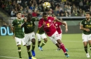 Red Bulls finally earn a win at Tucson