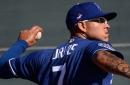 Dodgers News: Julio Urias Returns To Pitching Out Of Semi-Windup To Help Get 'Consistent Rhythm' In Delivery