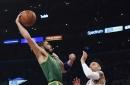 Celtics recognize that Jayson Tatum is the guy to lead them