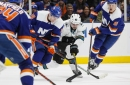 Islanders 4, Sharks 1: Change seems imminent, but how active will Doug Wilson be?