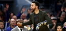 Warriors News: Stephen Curry Reveals Target Date Of Return, 'It's Always Been March 1'