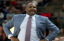 """Nate McMillan on Pacers' loss to Raptors: 'That's a wakeup call"""""""