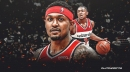 Bradley Beal admits he was one of 'soft' players Scott Brooks called out in Wizards' loss vs. Bulls