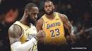 Lakers' LeBron James speaks out on his clutch shot vs. Celtics