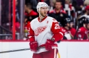 Detroit Red Wings Trade Mike Green to the Edmonton Oilers