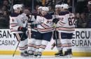 McDavid's multi-point game in return lifts Oilers past Kings