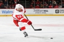 Oilers acquire Mike Green from Red Wings for Kyle Brodziak, pick