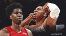 Blazers C Hassan Whiteside believes he's Defensive Player of the Year