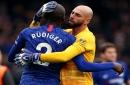 Antonio Rudiger says 'racism has won' after Chelsea defender is jeered by Tottenham fans