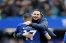 Mateo Kovacic shines in Chelsea win over Tottenham to showcase Frank Lampard's mindset on the pitch