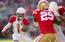 Arizona Cardinals have uphill battle to go from worst to first in NFC West