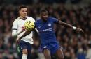 "Rudiger: ""Racism has won"" after boos from Tottenham Hotspur fans"