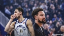Warriors' Klay Thompson reveals what he misses most while sitting out season