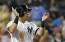 The best Yankees' lineup includes Mike Tauchman in left field