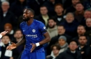 Tottenham willing to reopen investigation into alleged racist abuse of Chelsea's Antonio Rudiger