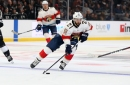 Florida Panthers Trade Vincent Trocheck to Carolina Hurricanes