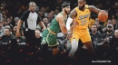 3 takeaways from Lakers' intense win over Celtics