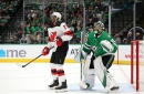 New Jersey Devils Trade Wayne Simmonds To Buffalo