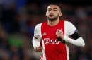 Hakim Ziyech reveals how Frank Lampard persuaded him to join Chelsea