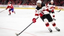 Sabres acquire Wayne Simmonds from Devils for fifth-round pick
