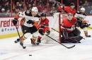 Anaheim Ducks Trade Nick Ritchie to Boston Bruins