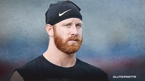 RUMOR: Patriots, Jaguars exploring trade for Ravens' Hayden Hurst