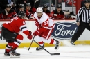 Detroit Red Wings GM Steve Yzerman unloads Andreas Athanasiou to Ken Holland's Oilers