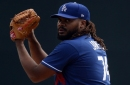 Dodgers Spring Training: Kenley Jansen Happy With Performance Against Cubs