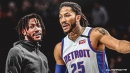 Rumor: Pistons' Derrick Rose not expected to get a buyout
