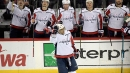 NHL Goals Of The Week: History making continues for Ovechkin